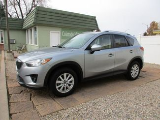 2014 Mazda CX-5 Touring in Fort Collins, CO 80524
