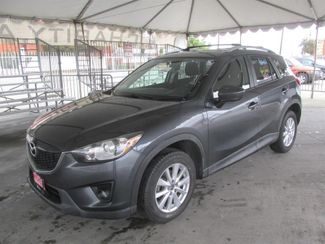 2014 Mazda CX-5 Touring Gardena, California