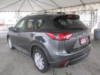 2014 Mazda CX-5 Touring Gardena, California 1