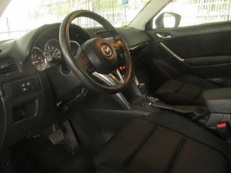 2014 Mazda CX-5 Touring Gardena, California 4