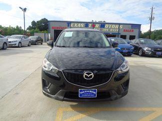 2014 Mazda CX-5 Sport  city TX  Texas Star Motors  in Houston, TX
