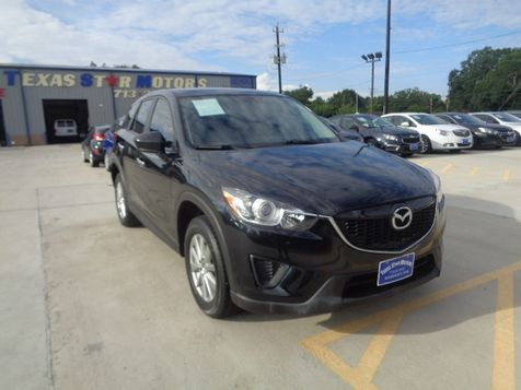 2014 Mazda CX-5 Sport in Houston