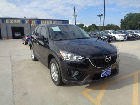 2014 Mazda CX-5 Sport in Houston