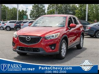 2014 Mazda CX-5 Touring in Kernersville, NC 27284