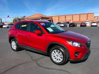 2014 Mazda CX-5 Touring in Kingman, Arizona 86401
