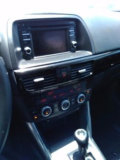 2014 Mazda CX-5 Grand Touring LINDON, UT 4