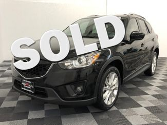 2014 Mazda CX-5 Grand Touring LINDON, UT