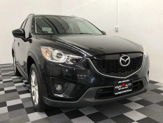 2014 Mazda CX-5 Grand Touring LINDON, UT 4