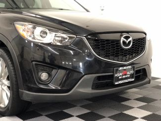 2014 Mazda CX-5 Grand Touring LINDON, UT 8