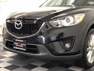 2014 Mazda CX-5 Grand Touring LINDON, UT 9