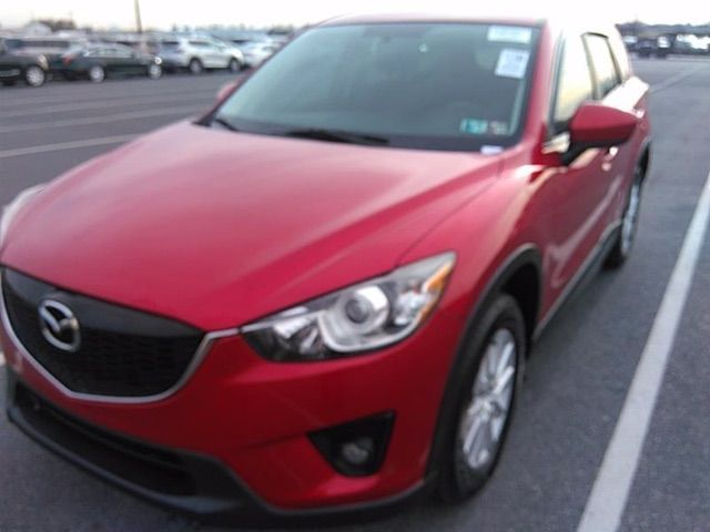 2014 Mazda CX-5 Touring LINDON, UT