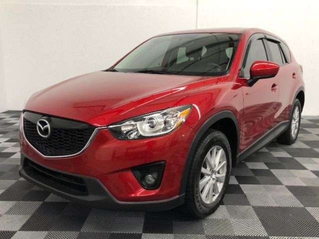 2014 Mazda CX-5 Touring LINDON, UT 1
