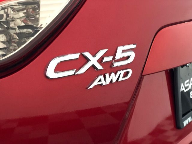 2014 Mazda CX-5 Touring LINDON, UT 10