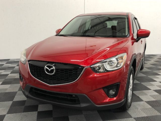 2014 Mazda CX-5 Touring LINDON, UT 2