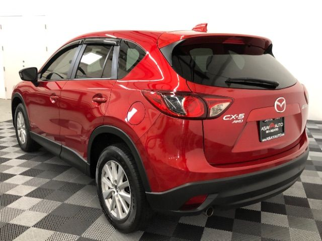 2014 Mazda CX-5 Touring LINDON, UT 4