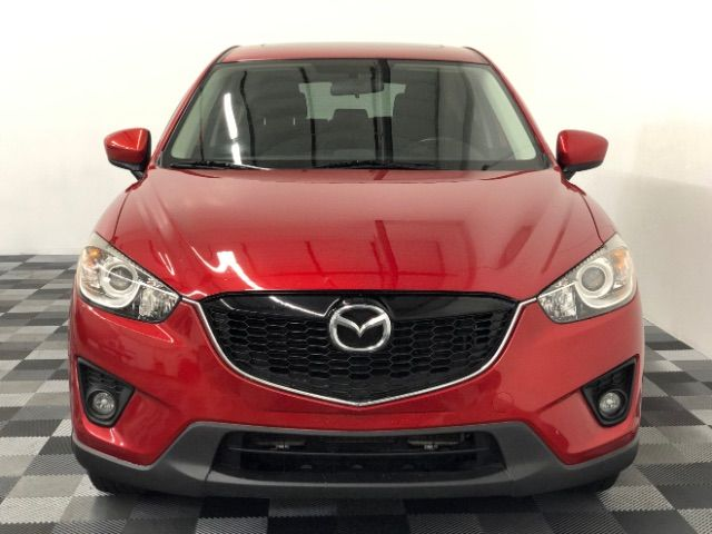 2014 Mazda CX-5 Touring LINDON, UT 9