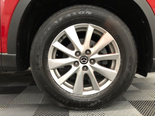 2014 Mazda CX-5 Touring LINDON, UT 12