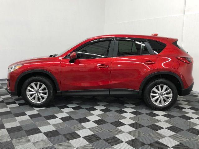 2014 Mazda CX-5 Touring LINDON, UT 3