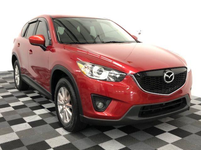 2014 Mazda CX-5 Touring LINDON, UT 7