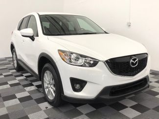 2014 Mazda CX-5 Touring LINDON, UT 7