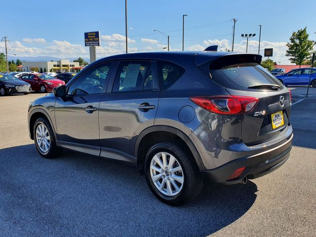 "2014 Mazda CX-5 Sport Smart Key w/17"" Aluminum Wheels in Louisville, TN 37777"