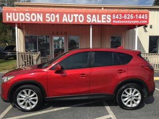 2014 Mazda CX-5 Grand Touring | Myrtle Beach, South Carolina | Hudson Auto Sales in Myrtle Beach South Carolina