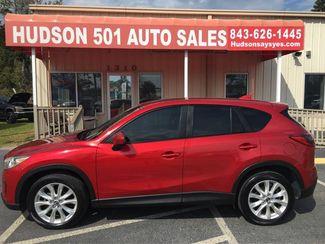 2014 Mazda CX-5 Grand Touring   Myrtle Beach, South Carolina   Hudson Auto Sales in Myrtle Beach South Carolina