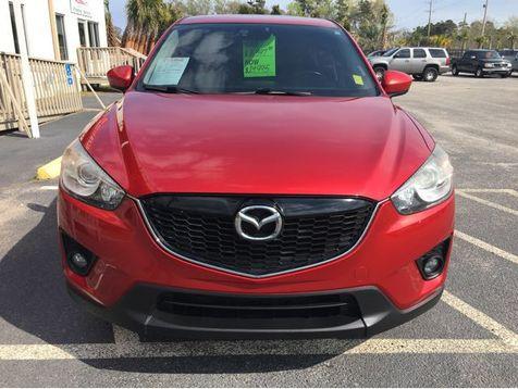 2014 Mazda CX-5 Grand Touring   Myrtle Beach, South Carolina   Hudson Auto Sales in Myrtle Beach, South Carolina