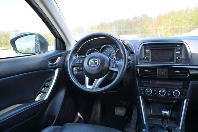 2014 Mazda CX-5 Grand Touring Naugatuck, Connecticut 16