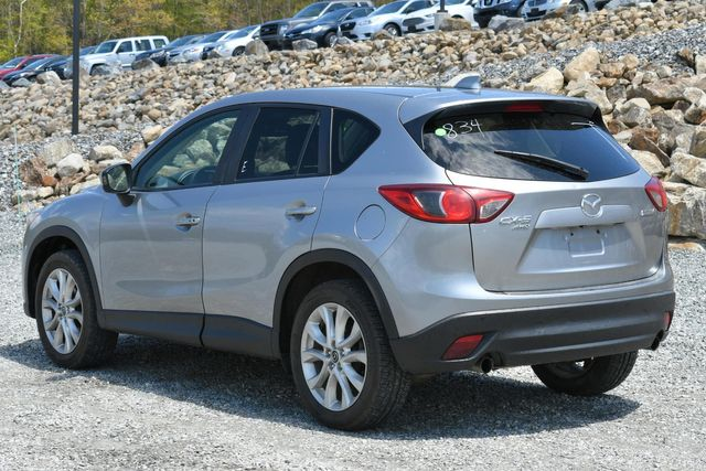 2014 Mazda CX-5 Grand Touring Naugatuck, Connecticut 2