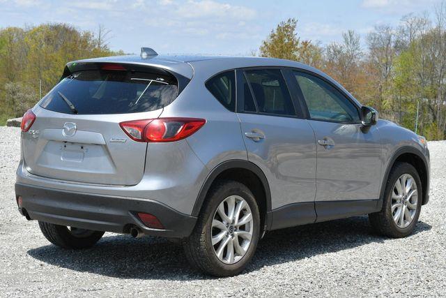 2014 Mazda CX-5 Grand Touring Naugatuck, Connecticut 4