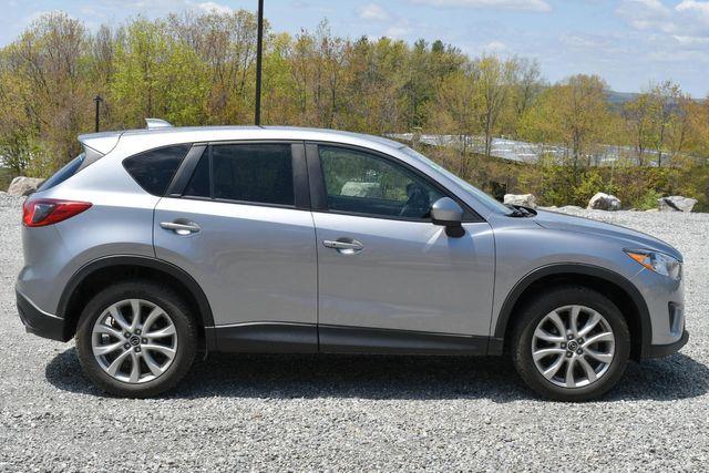 2014 Mazda CX-5 Grand Touring Naugatuck, Connecticut 5
