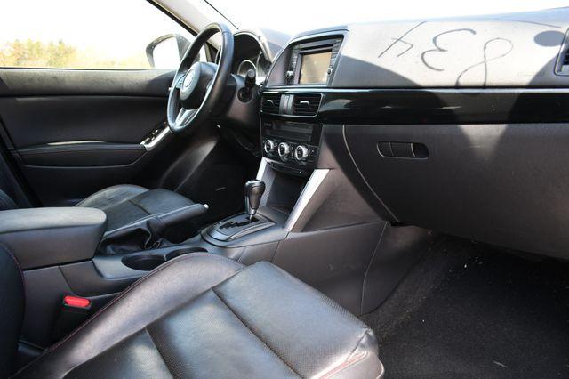 2014 Mazda CX-5 Grand Touring Naugatuck, Connecticut 8
