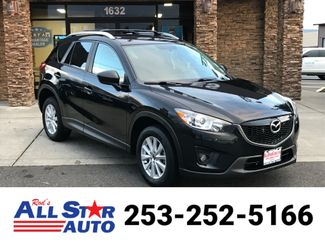 2014 Mazda CX-5 Touring in Puyallup Washington, 98371
