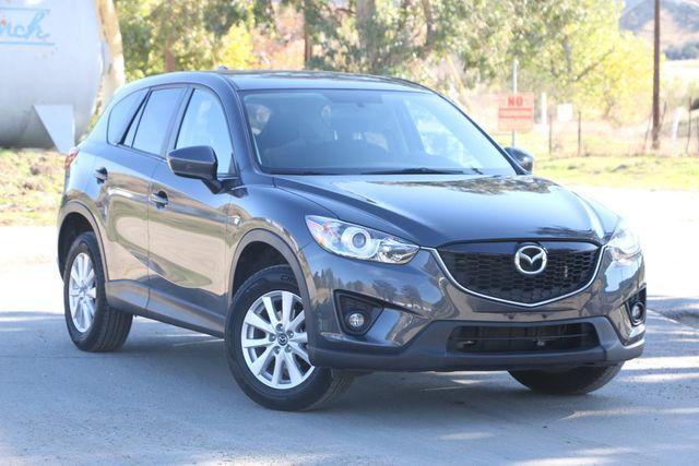 2014 Mazda CX-5 Touring Santa Clarita, CA 3