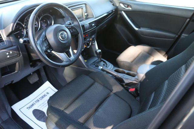 2014 Mazda CX-5 Touring Santa Clarita, CA 8