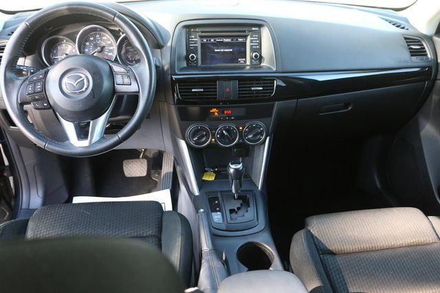 2014 Mazda CX-5 Touring Santa Clarita, CA 7