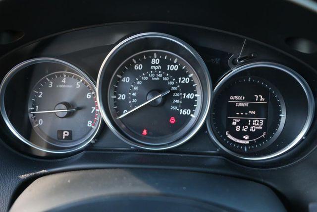 2014 Mazda CX-5 Touring Santa Clarita, CA 20
