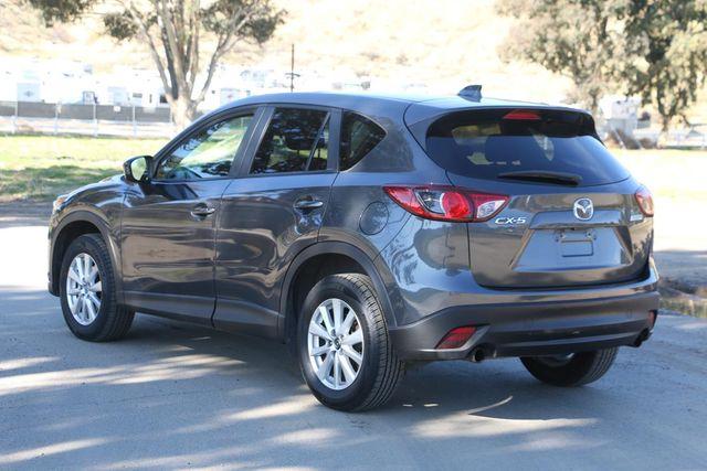 2014 Mazda CX-5 Touring Santa Clarita, CA 5