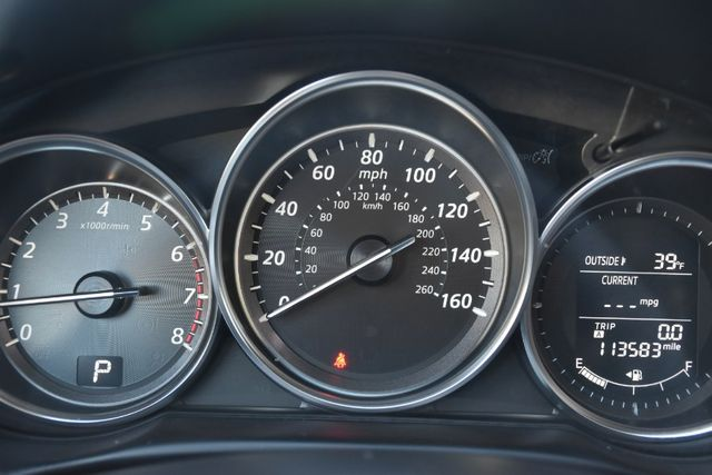 2014 Mazda CX-5 Touring Waterbury, Connecticut 27