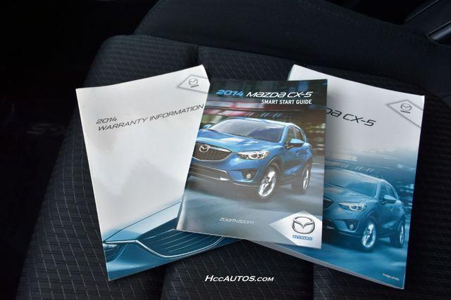 2014 Mazda CX-5 Touring Waterbury, Connecticut 33
