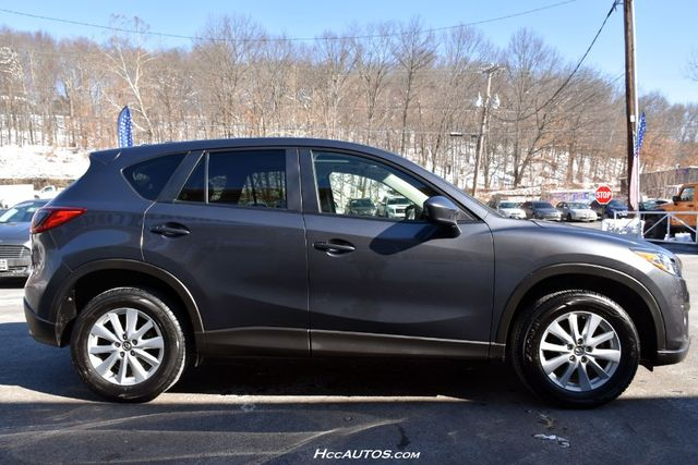 2014 Mazda CX-5 Touring Waterbury, Connecticut 7