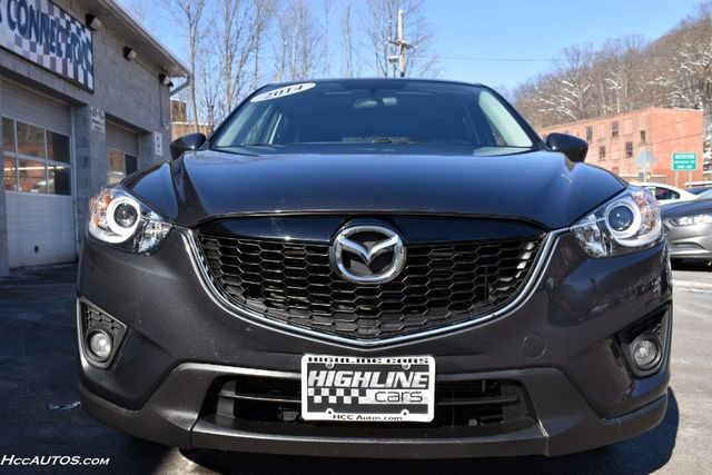 2014 Mazda CX-5 Touring Waterbury, Connecticut 9
