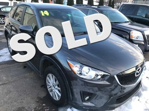 2014 Mazda CX-5 Touring in West Springfield, MA