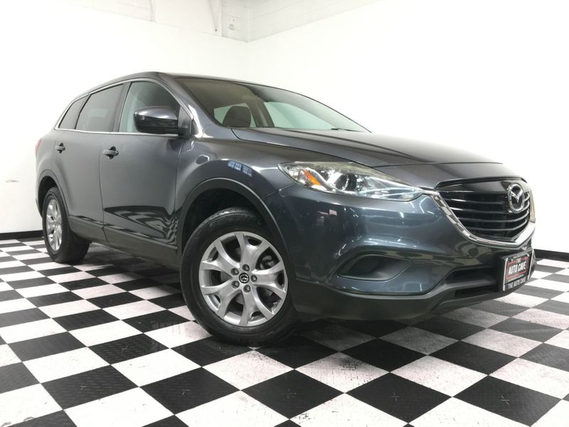 2014 Mazda CX-9 *SPORT UTILITY 4-DR*Touring AWD* | The Auto Cave in Addison