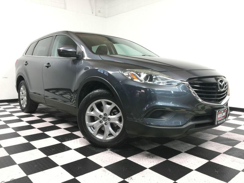 2014 Mazda CX-9 *SPORT UTILITY 4-DR*Touring AWD*   The Auto Cave in Addison