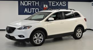 2014 Mazda CX-9 Touring Navigation 1 Owner Roof 3rd Row in Dallas, TX 75247