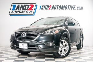2014 Mazda CX-9 Touring in Dallas TX