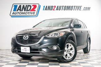 2014 Mazda CX-9 Touring in Dallas TX
