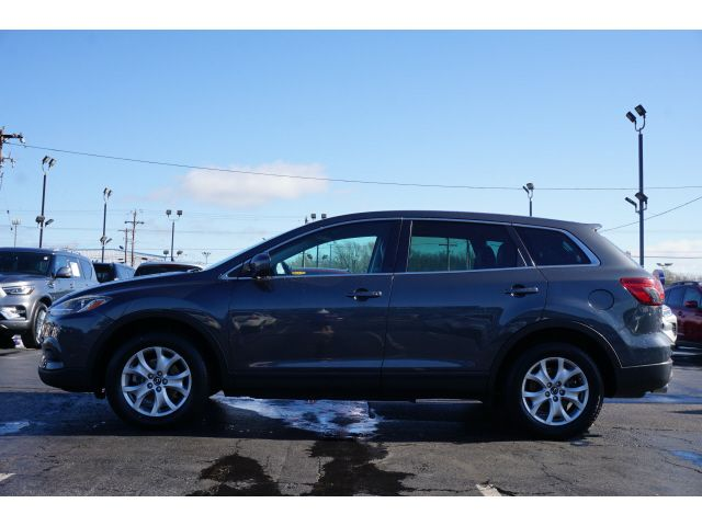 2014 Mazda CX-9 Touring in Memphis, Tennessee 38115